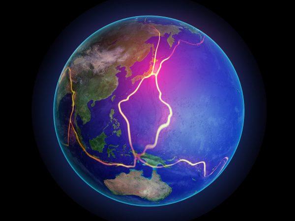 Afinal há mais um continente na Terra