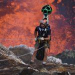 Google Street View mostra os fantásticos Vulcões de Vanuatu