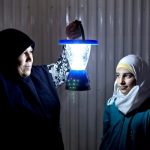 IKEA financiou parque solar para campo de refugiados