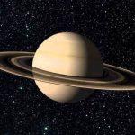 Cassini faz descoberta fascinante sobre Saturno e os seus Anéis