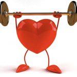 O Coração no Desporto – Maio Mês do Coração