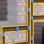 Multi: O primeiro elevador que se desloca também na horizontal