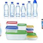 Bisfenol A: Os perigos que o plástico esconde