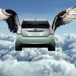 Toyota quer apresenta carro voador em 2020
