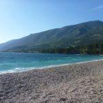 Amnésia temporária causada por água fria do mar