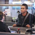 Reconhecimento facial aumenta segurança no check in