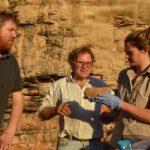 Nova descoberta na Austrália reescreve história humana