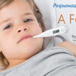 Pequenas Conversas: O que conhece sobre a Febre?