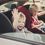 Rapaz cria aparelho que pode salvar crianças esquecidas no carro