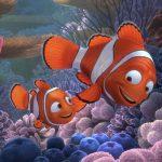 Cientificamente o pai de Nemo passaria a mãe após esta morrer