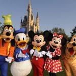 Personagens nos parques da Disney podem passar a ser robots