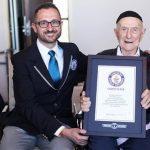 Morreu o homem mais velho do mundo com 113 anos