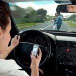 Vai arriscar conduzir a mandar SMS depois de ver este vídeo?