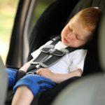 Novo Nissan Pathfinder ajuda-o a não esquecer os miúdos no carro