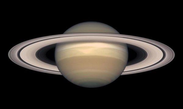Missão espacial de 20 anos em Saturno chega ao fim