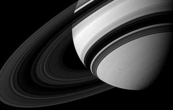 O dia do adeus à impressionante sonda Cassini