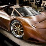 A madeira pode vir a fazer parte dos carros do futuro!