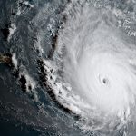 Terrível furacão Irma ganha força e já fez estragos