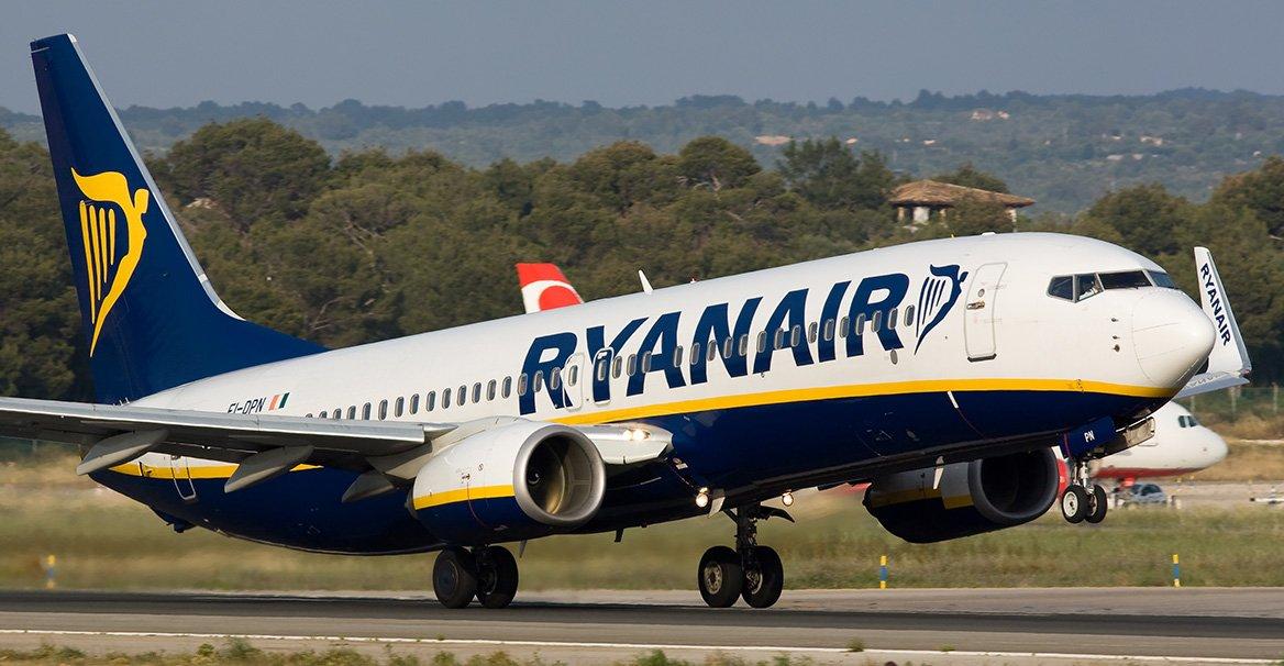 Ryanair. Voos cancelados e protestos de passageiros no aeroporto Sá Carneiro