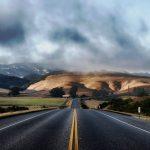 Estradas fantásticas que parecem não ser reais
