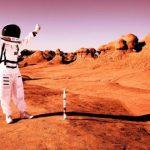 Gostava de ir a Marte já para o ano? Inscreva-se!