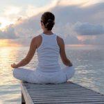 A meditação trabalha diferentes partes do cérebro, experimente!