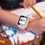 Falhas de segurança encontradas em smartwatches para crianças