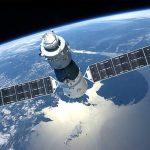 Prestes a cair na Terra, destroços de nave chinesa poderão ter 100 kg