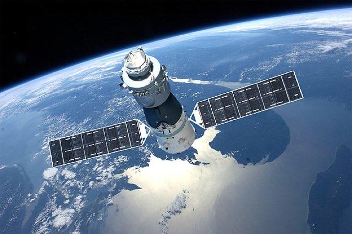 Estação espacial chinesa vai despenhar-se na Terra