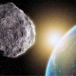Asteroide de 5 Km passará de raspão na Terra, ainda antes do Natal