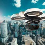 Primeiro carro voador está previsto para Portugal, já em 2022
