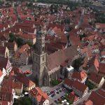Nördlingen, a cidade construída com diamantes