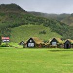 Fábrica de ar puro na Islândia, o país mais verde do mundo