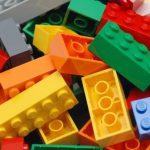 Lego, um brinquedo que estimula a criatividade