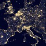 Poluição luminosa: o escuro da noite está a perder-se