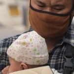 Desenvolvimento cerebral dos bebés é afetado pela poluição