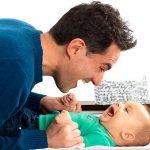 Sincronizar ondas cerebrais entre pais e bebé é possível