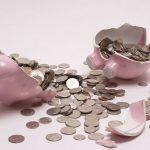 Homem economizou moedas durante 45 anos
