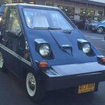 Os carros mais feios do mundo