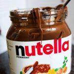 Hoje é o Dia Mundial da Nutella. Delicie-se!