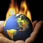 Como ficará a Terra com mais 4ºC nas temperaturas dos oceanos