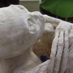 Múmia, de aspeto extraterrestre, já foi analisada