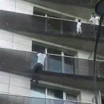 Imigrante que escalou prédio para salvar criança em Paris já tem cidadania