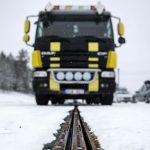 Suécia estreia estradas eletrificadas para recarregar veículos elétricos