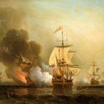 Navio antigo encontrado com tesouro de 17 mil milhões de dólares