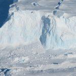 Investigação sobre glaciar que poderá derreter em breve