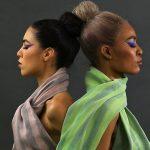Tecido inteligente que muda de cor será a moda neste século 21