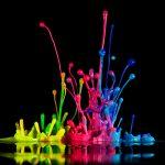 Fotógrafo mistura arte, ciência… e loucura!
