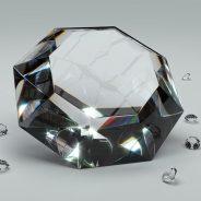 Descoberto diamante de milhões de quilates no interior da Terra