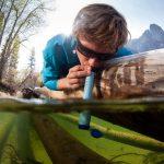 """Lifestraw, a """"palha"""" que transforma a água contaminada em água potável"""